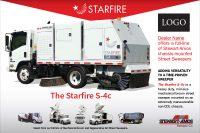 Starfire S-4c Intro Mailer